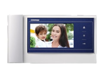 Wideodomofon COMMAX CDV-70KM BLUE 230V AC