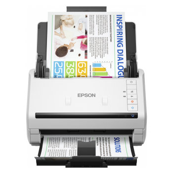 Skaner biznesowy EPSON WorkForce DS-530