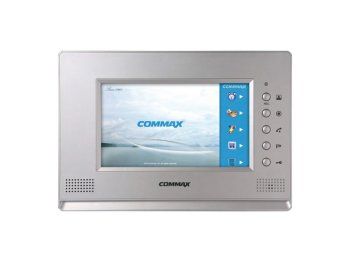 Wideodomofon COMMAX CDV-71AM(DC) 16-28V DC