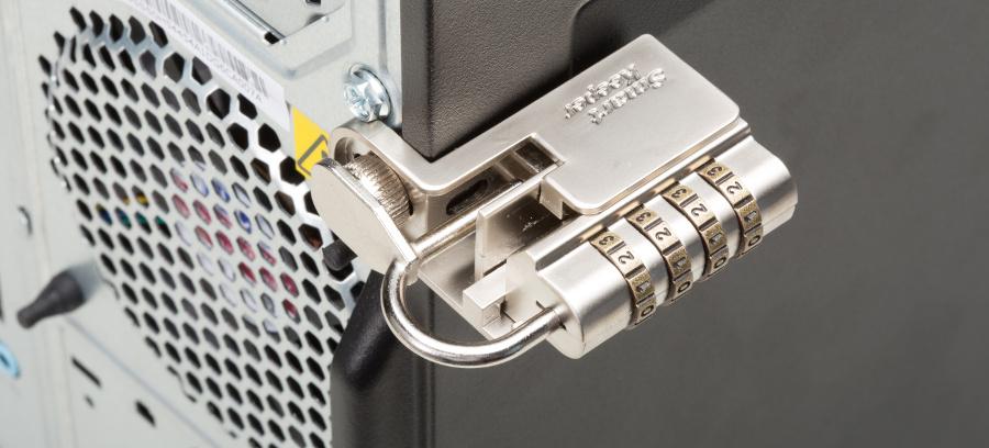 Fizyczna blokada komputera PC - Smart Keeper CSK-SLD01